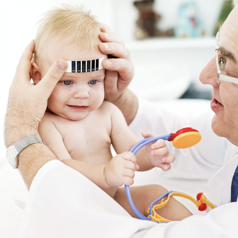 6 Methods to Nurture Curiosity in a Baby With Autism
