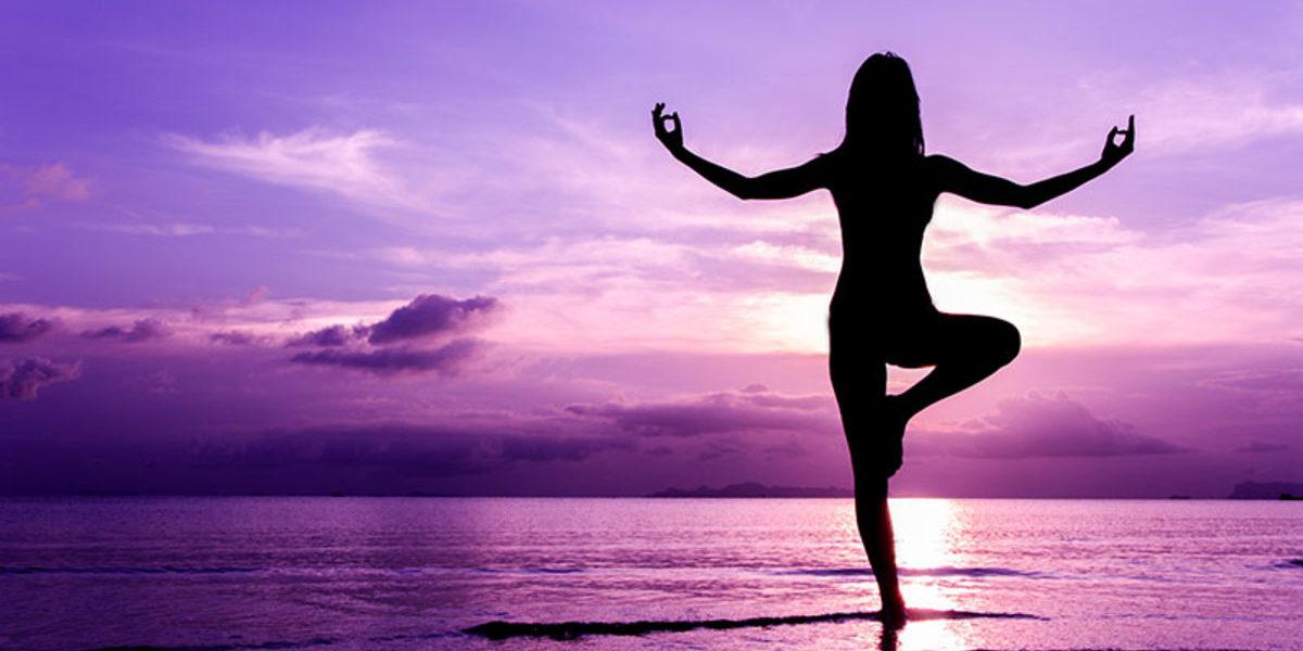 Yoga As Empowerment